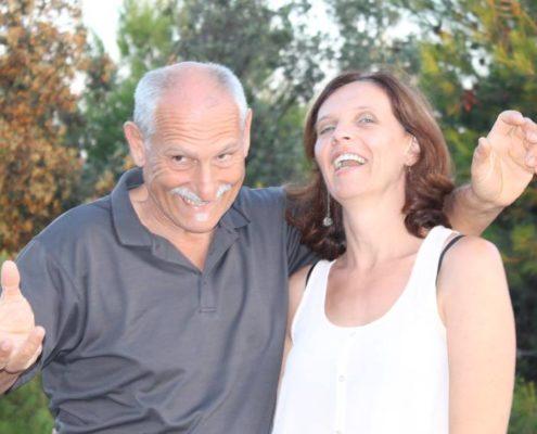 Energetische Behandlungen Josip & Nicola Fa