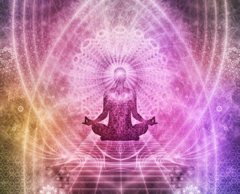 Onlinekurs Spirituelles Erwachen