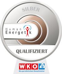 WKO Silber Energetiker